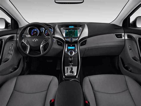 2014 Hyundai Elantra Interior by Black Grey Interior 2015 Hyundai Elantra Car Interior