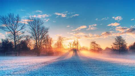 Winter Scenic Wallpaper (60+ Images