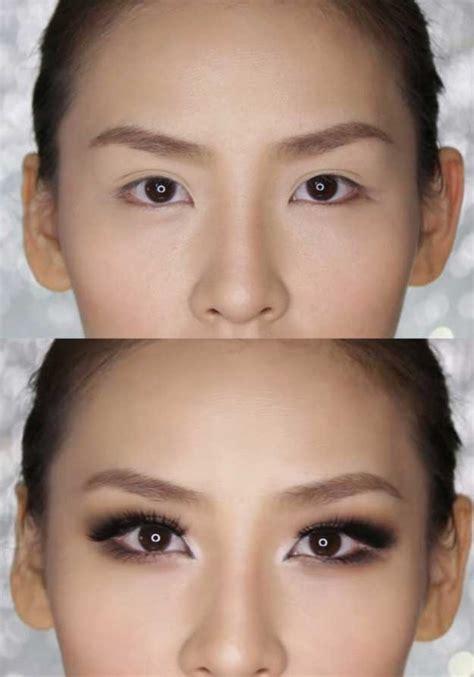makeup tips  asian women  goddess