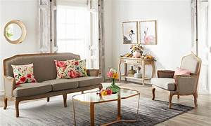 Spring living room decorating ideas peenmediacom for Living rooms decorations