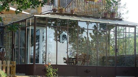 prix d une veranda prix d une v 233 randa en fer forg 233 tarif moyen co 251 t de
