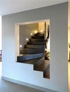 escalier exterieur en beton escalier en beton liens et With good decoration bois exterieur jardin 8 deco escalier interieur