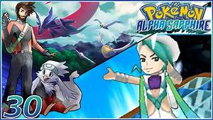 Pokemon Omega Ruby And Alpha Sapphire Wallace | www ...