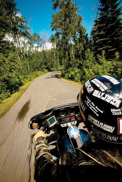 lake superior circle   motorcycle tips