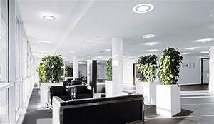 In Office Lighting For Offices Led Office Lighting Trilux