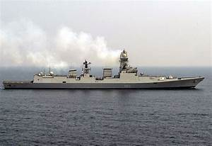Guided missile destroyer | Wiki | Everipedia