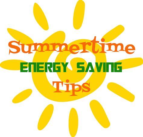 Summer Energy Saving Tips - Design Decoration