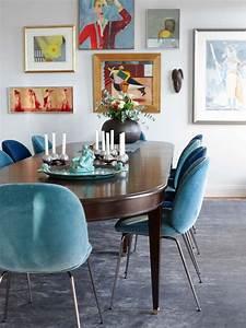 Casa E Interior Design  La Gubi Beetle Chair