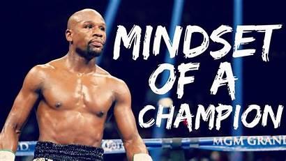 Mayweather Floyd Champion