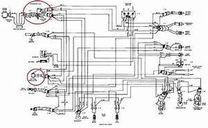 Ski Doo Rev Wire Diagram 38069 Desamis It