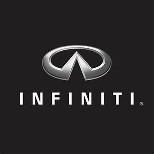 infiniti With infiniti g35 emblem letters
