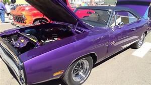 1970 Dodge Charger R  T 440 Magnum Cruisin U0026 39  The Coast 2014