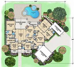 1000+ images about Dream home floor plans on Pinterest ...