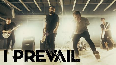 prevail scars official  video chords chordify