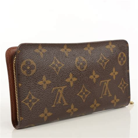 porte monnaie louis vuitton femme louis vuitton monogram porte monnaie zippy wallet 113613