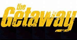 Cool Dragon Logos The Getaway E3 Trailer Leaked Online
