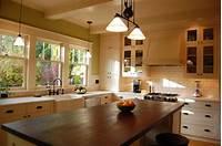 arts and crafts kitchen Arts and Crafts Kitchen - Craftsman - Kitchen - portland - by Craftsman Design and Renovation