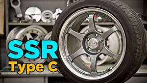 Ssr Type C  Competition  Wheel Review