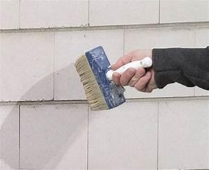 Grundieren Vor Streichen : beton bzw mauer streichen anleitung und tipps alpina au en streichen ~ Whattoseeinmadrid.com Haus und Dekorationen