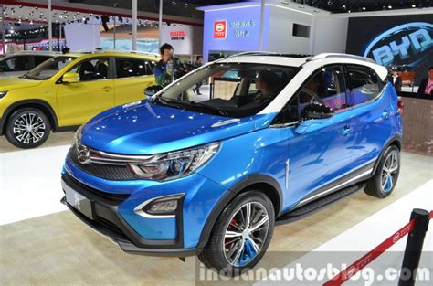 Electric Auto by Electric Car Winds In China Shift Again Goals To Be Cut