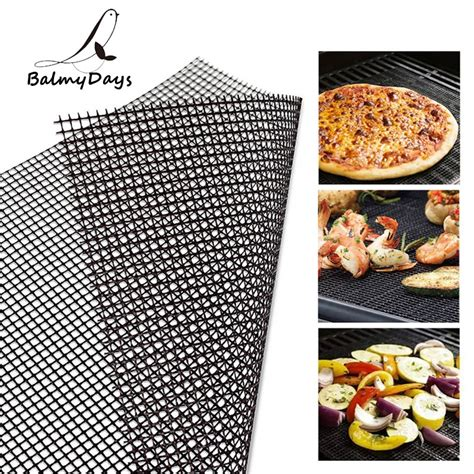 Kitchen Grill Mat by Bbq Grill Mat Reusable Kitchen Cooking Mesh Grill Mat Non