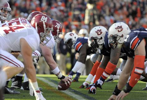 Ranking the SEC's 10 best rivalries heading into 2014
