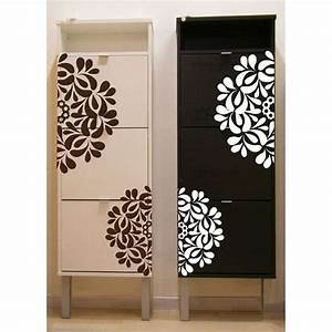 37 best images about cabinet and wall decals on pinterest With kitchen cabinets lowes with stencil letter stickers