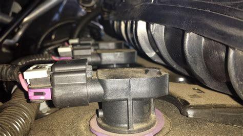lfx spark plugs whos   page  chevy impala