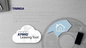 Kpmg Leasing Tool