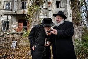 Thousands visit Chernobyl's dead zone, where a Hasidic ...