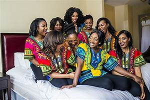 Chi-Chi and Ifeanyi's Southern Chic Nigerian Wedding at