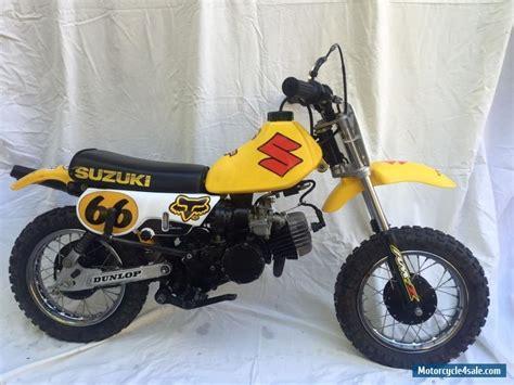 Suzuki Jr50 For Sale by Suzuki Jr50 For Sale In Australia