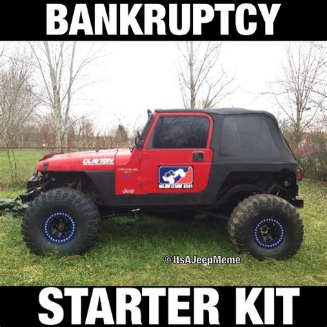 Jeep Wrangler Meme - jeep memes pictures to pin on pinterest pinsdaddy