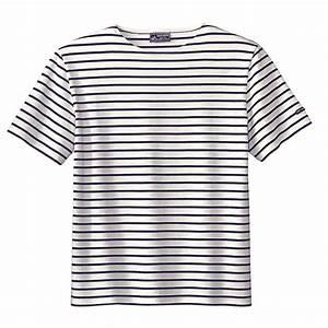 T Shirt Mariniere Homme : marini re bretonne homme garantie produit de 3 ans ~ Melissatoandfro.com Idées de Décoration