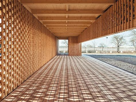Pavillon Holz Architektur by Startseite Detail Inspiration Wp