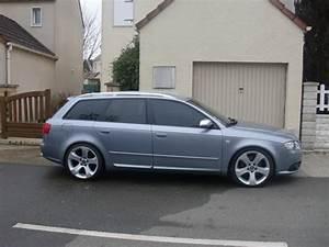 Audi A4 V6 Tdi : troc echange audi a4 avant b7 2 5 v6 tdi sline monstrueuse sur france ~ Medecine-chirurgie-esthetiques.com Avis de Voitures