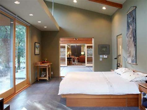 master bedroom  breezeway  main living area