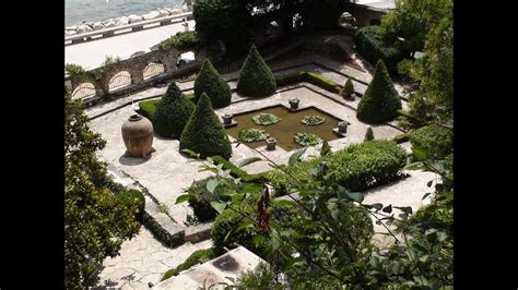 Botanischer Garten Balchik öffnungszeiten by Bulgarien Baltschik Balchik Botanical Garden Botanischer