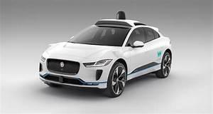 Jaguar I Pace : waymo unveils self driving jaguar i pace for premium taxi service news ~ Medecine-chirurgie-esthetiques.com Avis de Voitures