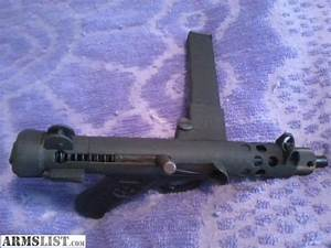 ARMSLIST - For Sale/Trade: Sterling colefire 7.62mm. semi ...