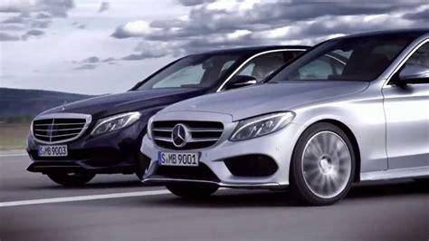 Allnew 2015 Cclass Premiere  Mercedesbenz Luxury