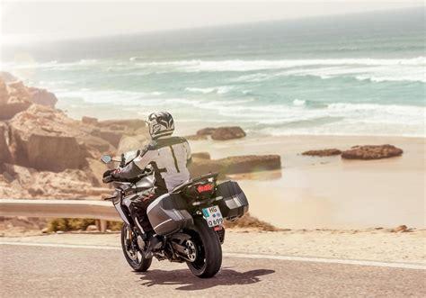 Kawasaki Versys 1000 2019 by 2019 Kawasaki Versys 1000 Guide Total Motorcycle