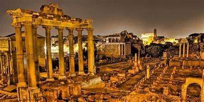 Rome Ancient Roman Wallpapers Desktop History Becuo