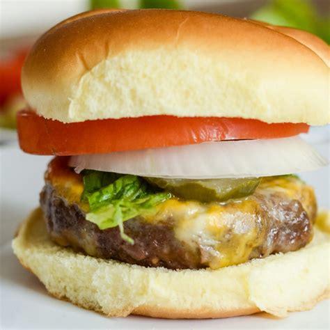 fryer air soup burgers onion mix hamburgers