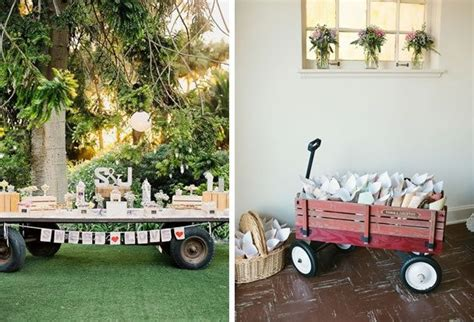 12 Reception Details You Probably Haven't Thought Of