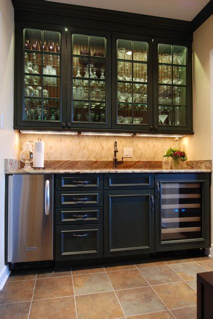 northbrook butlers pantry kitchen chicago