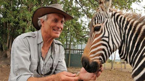 Beloved Columbus Zoo director Jack Hanna's dementia ...
