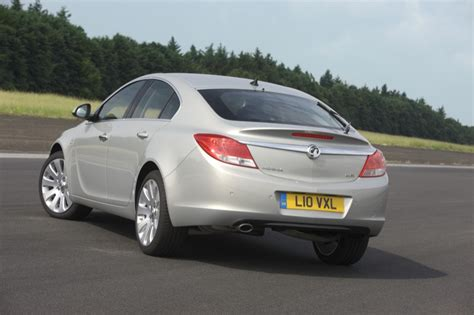 vauxhall insignia gm authority