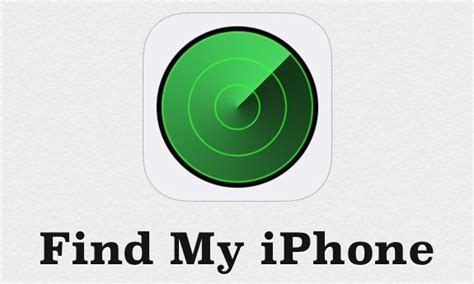 how do i find my iphone iphone apple find my iphone