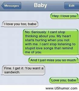 Funny best relationship message US Humor - Funny - image ...